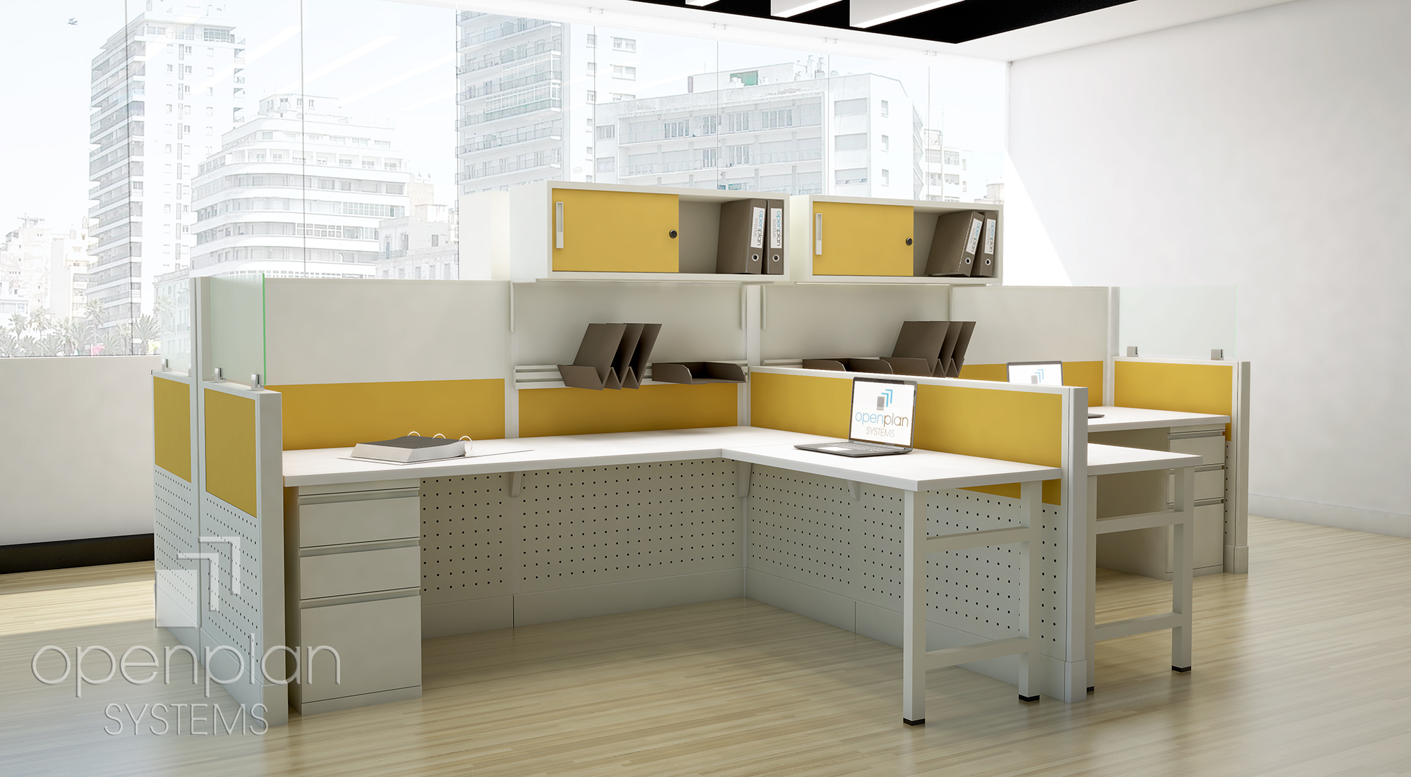 our razor tiles give you the flexibility to create your desired business setting of today and affordable adapt to modern office furniture trends - Affordable Modern Office Furniture