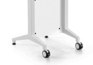 lectern table casters