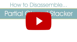 Stacker Disassembly