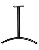 Arc T Table Leg